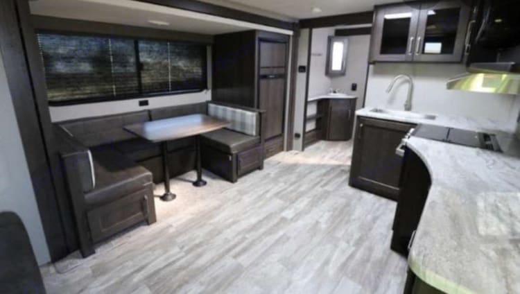 Grand Design Transcend Xplor 265 BH 2021