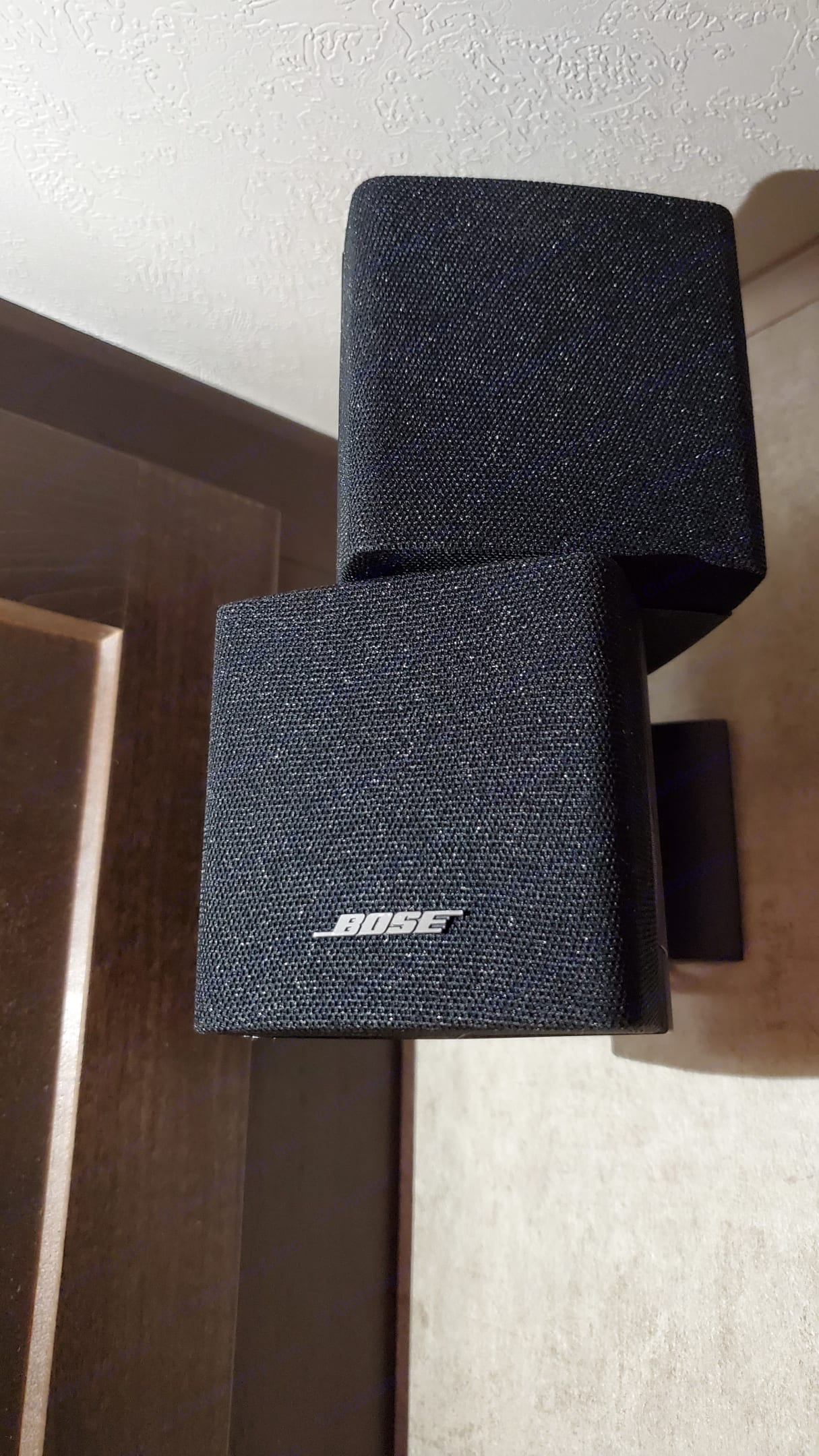 Bose Surround Sound with a powerful subwoofer. (10 speakers total). Forest River Cherokee 2017
