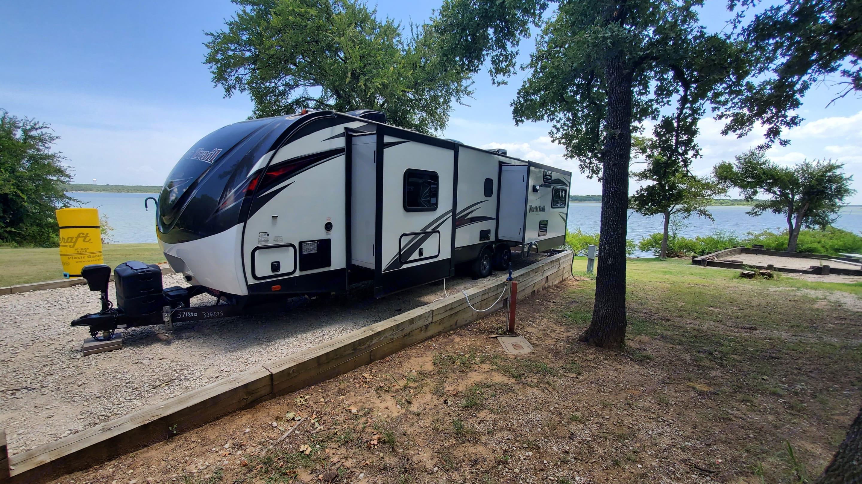 Heartland North Trail 32RETS 2018