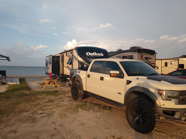 Keystone Outback 2016