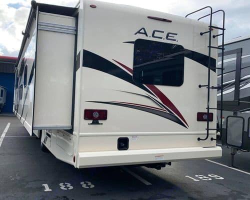 Thor Motor Coach A.C.E 2021