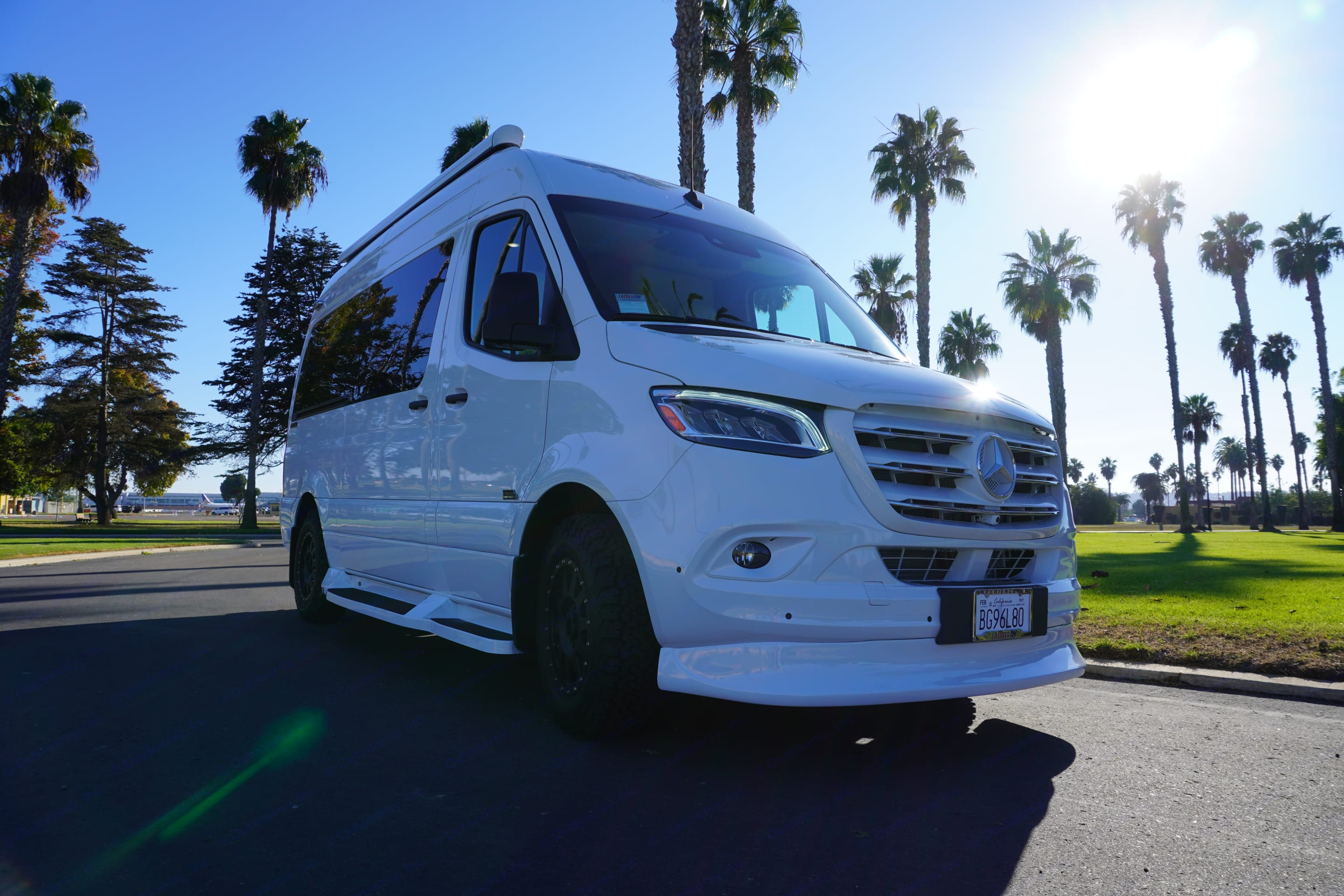 Not only are you traveling in luxury, but you are sure to turn heads as you cruise on by.. Midwest Automotive Designs Other 2021
