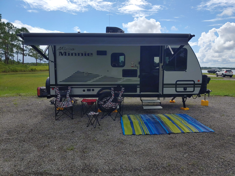 Winnebago Micro Minnie 2019