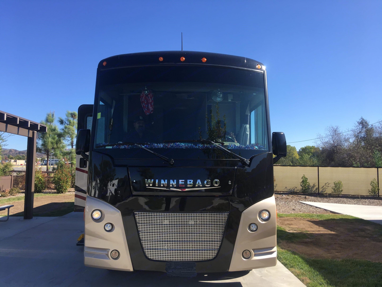 Winnebago Vista 2016