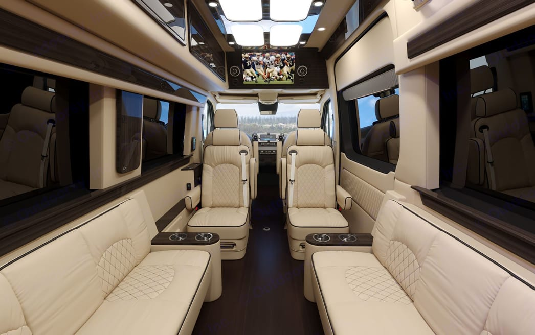 Ultimate Toys Ultimate RV 2021
