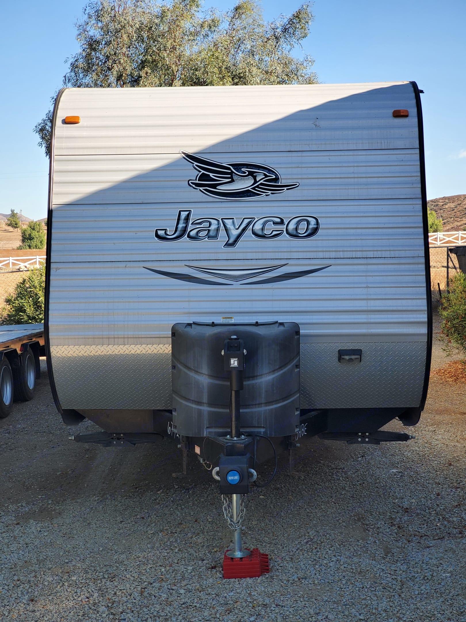 Jayco Jay Flight 28bhbe 2015