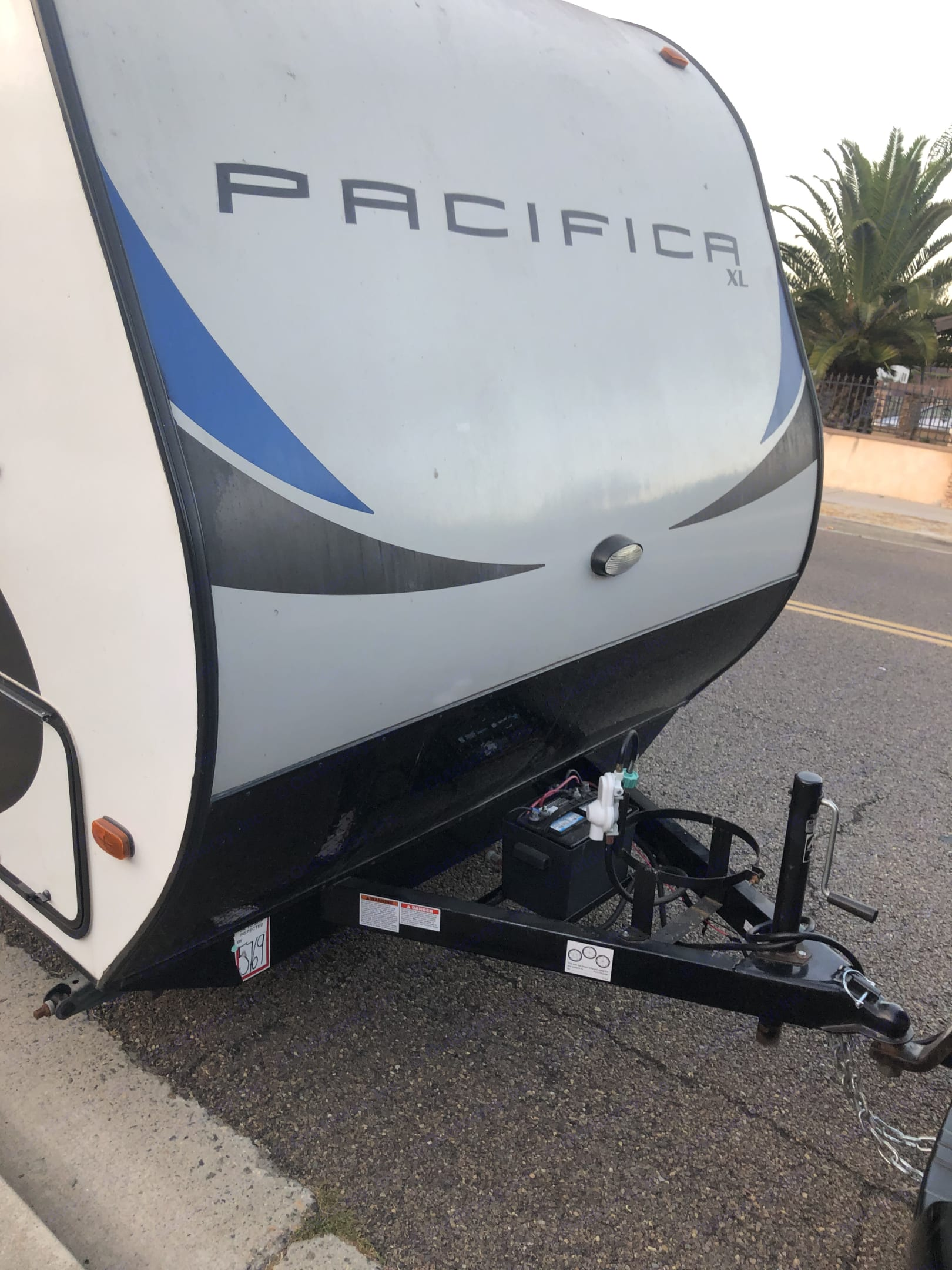 Pacific Coachworks Other 2019