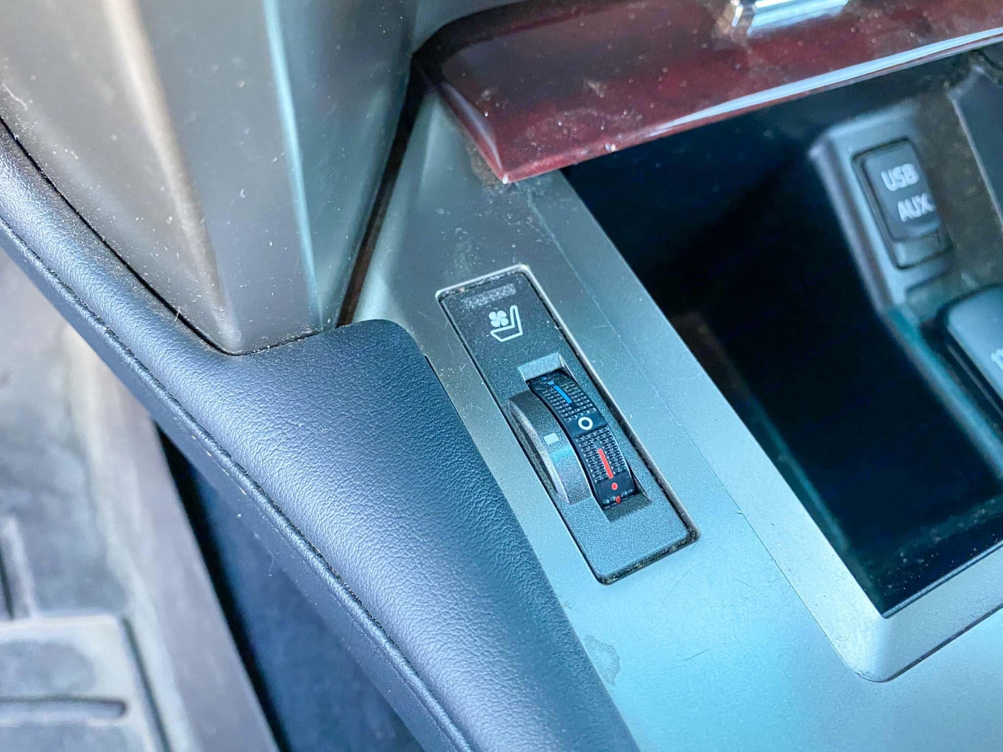 Lexus GX460 2012