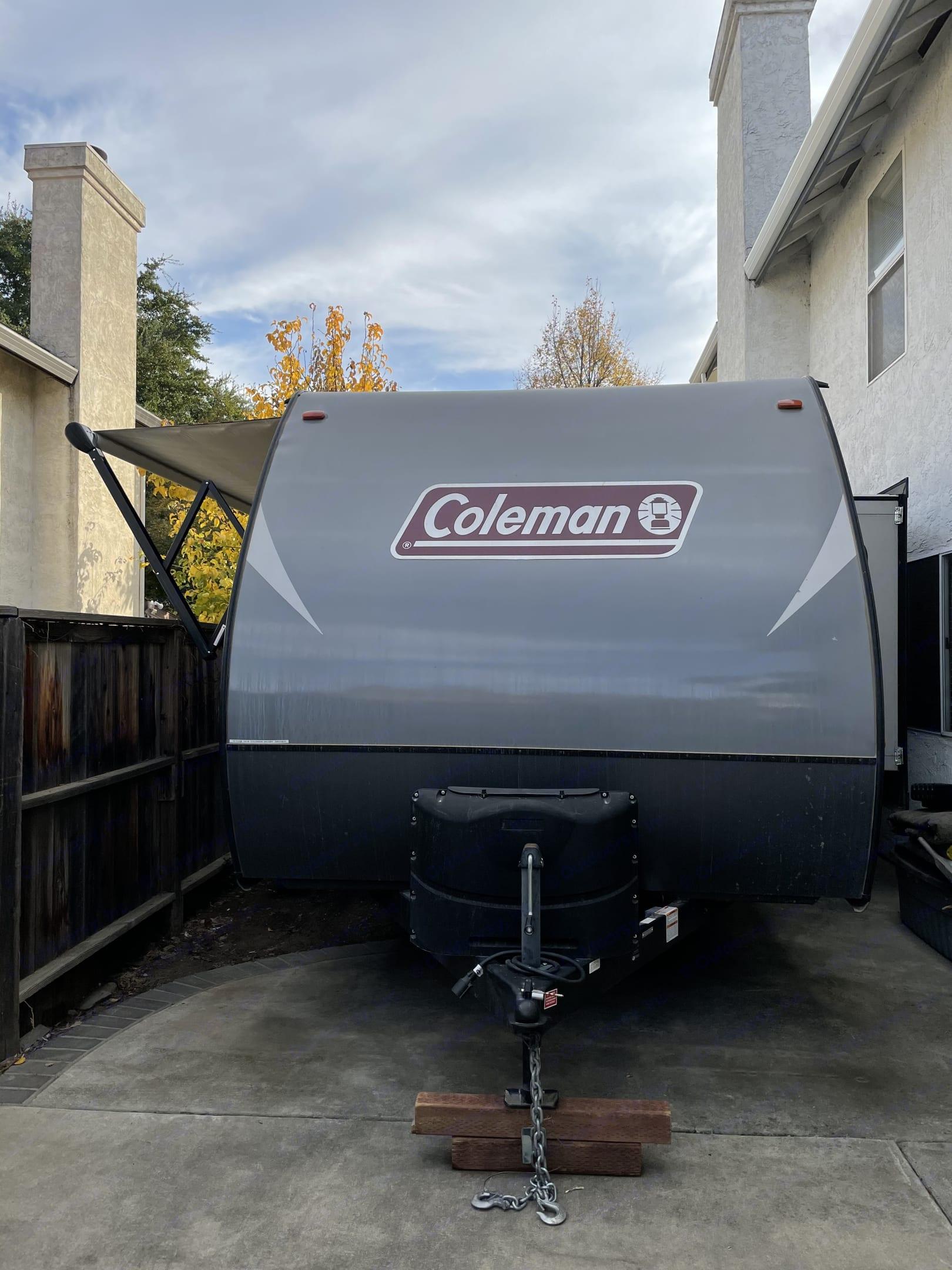 Coleman Light 2405BH 2018