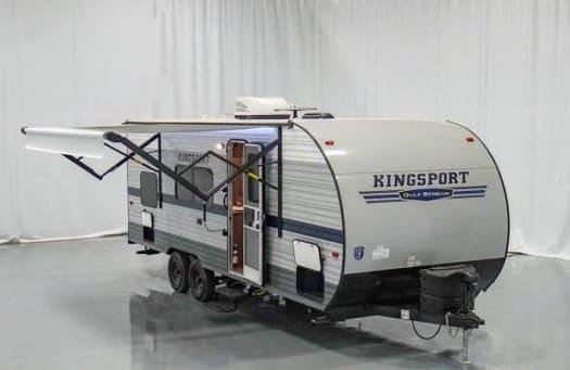 Gulf Stream Kingsport 248BH 2021