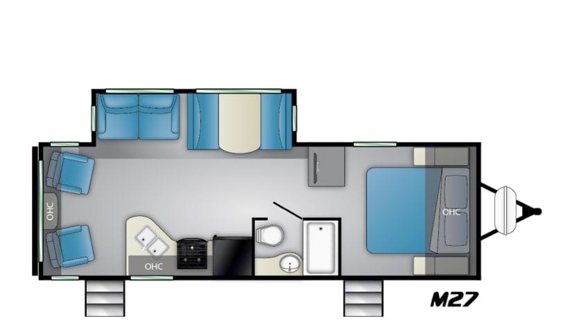 Heartland Mallard 2020 IDM27 2020