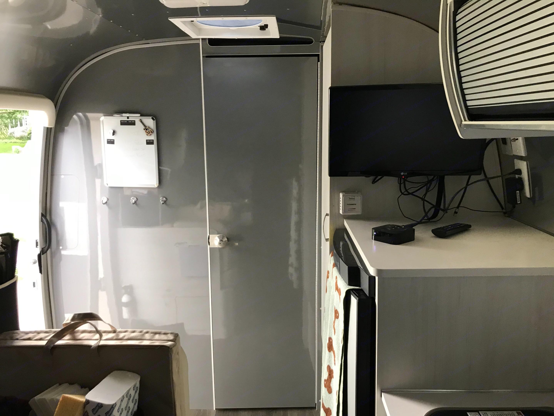 Airstream BAMBI Sport 2018