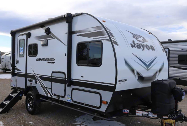 Jayco Jay Feather Micro 2021