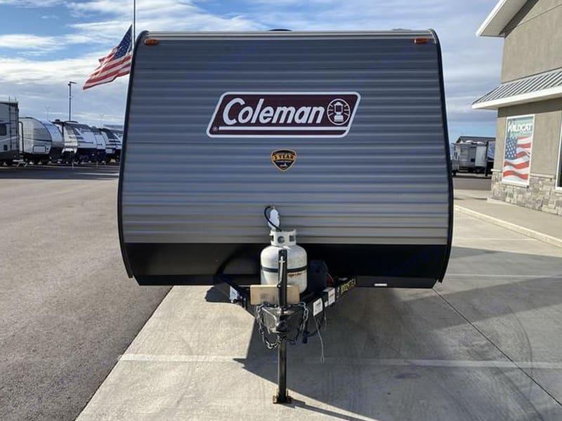Dutchmen Coleman 2021
