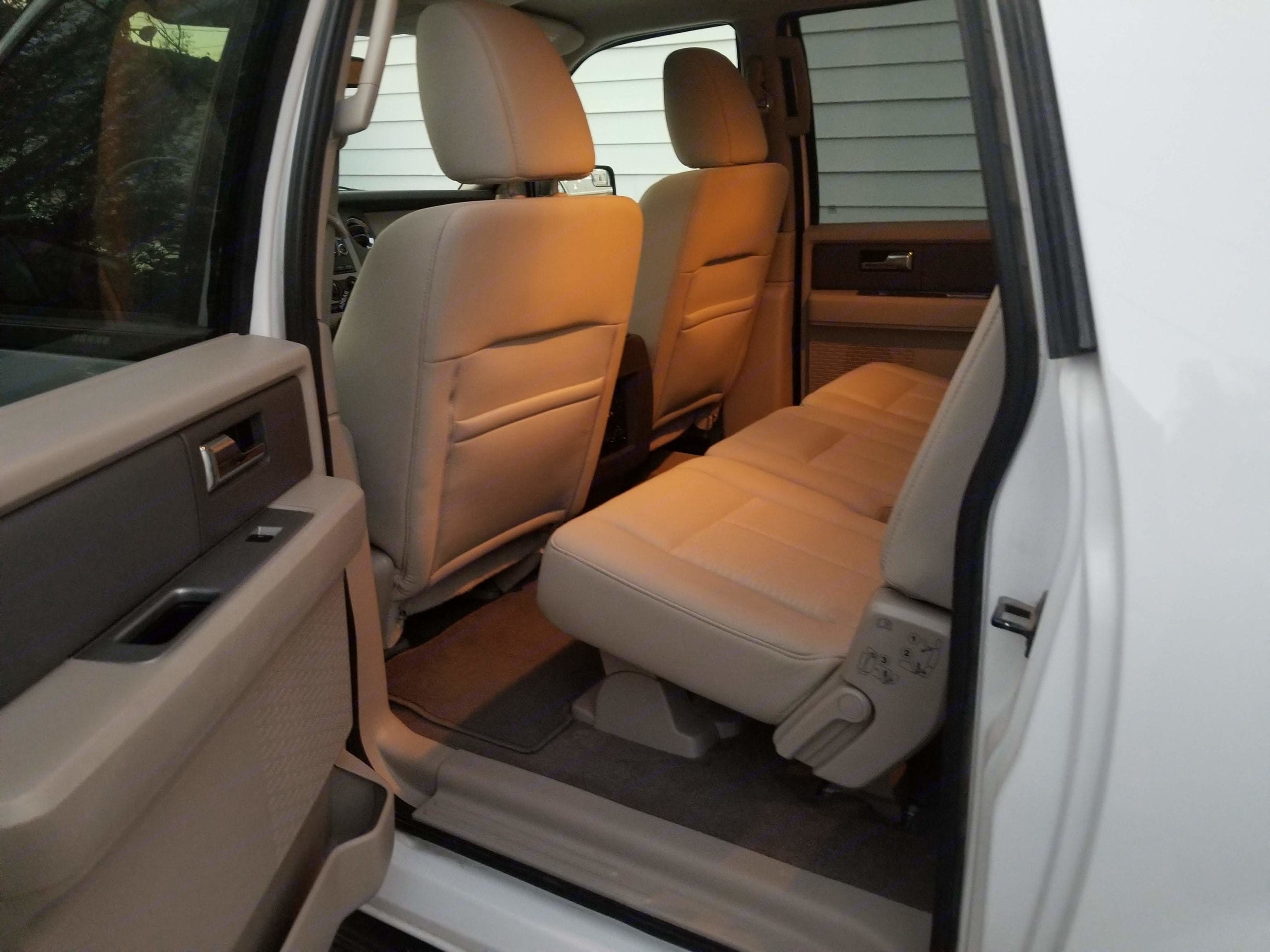 Ford Ford Expedition 2014
