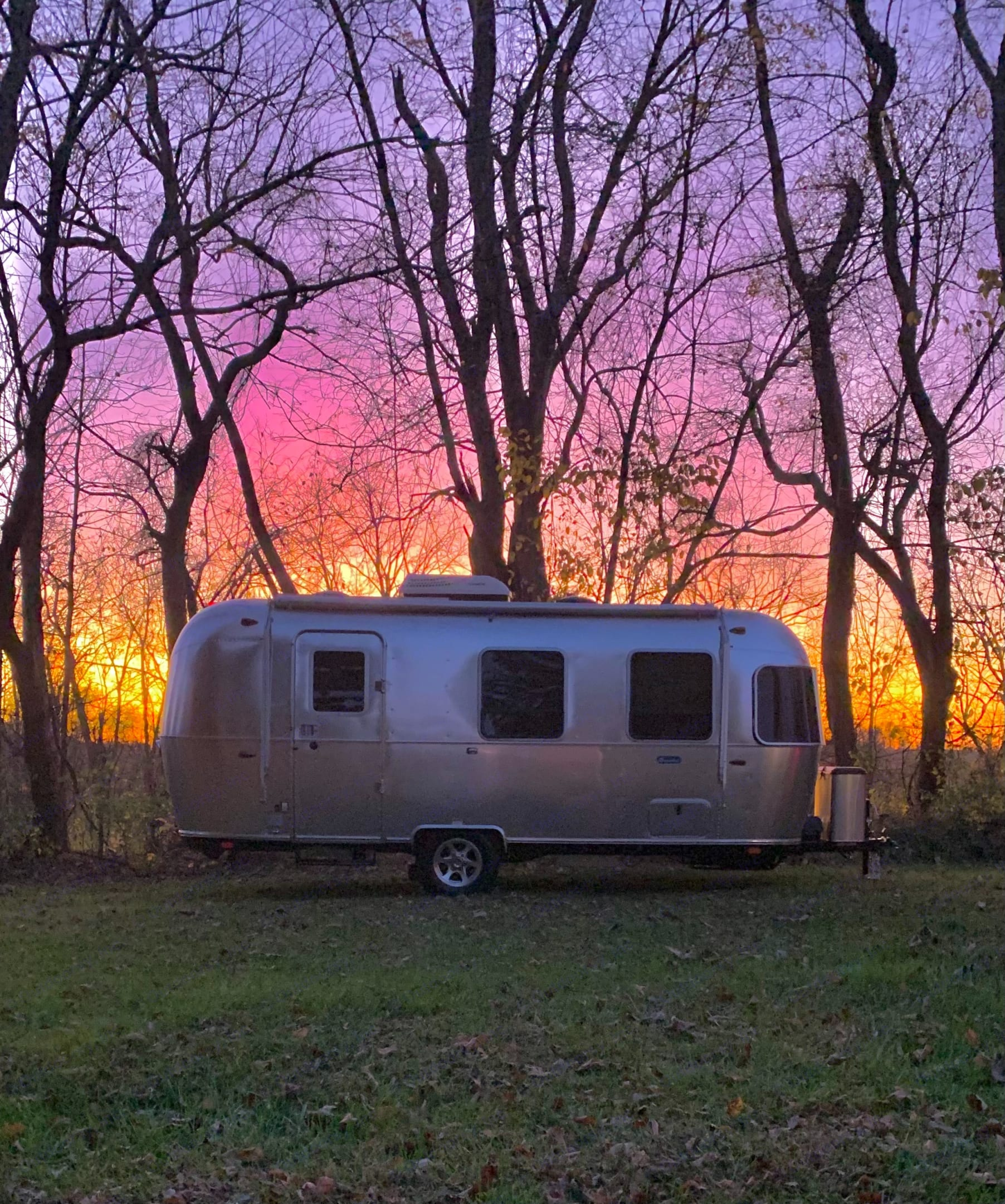 Ready for your next adventure!. Airstream Other 2021