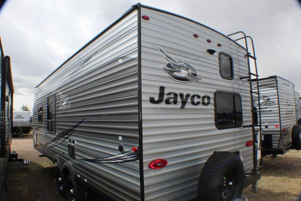 Jayco 224BHW SLX8 RME Baja 2020