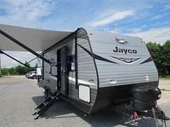 Jayco Jay Flight SLX 8 267BHS 2021