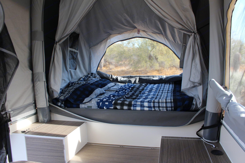 Opus Campers AIR OPUS 2021