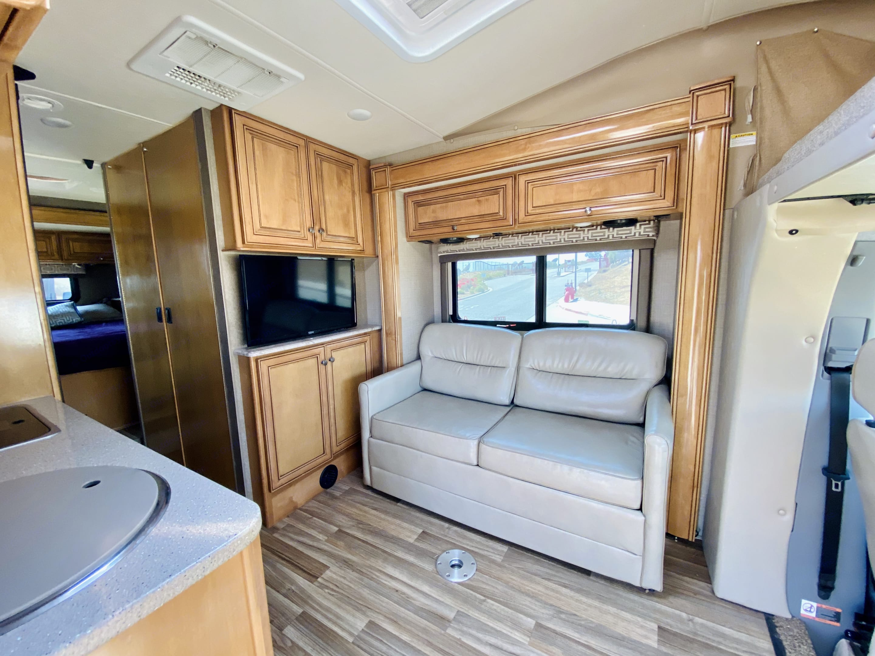 Thor Motor Coach Other 2016