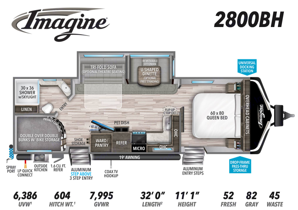 Grand Design Other 2021