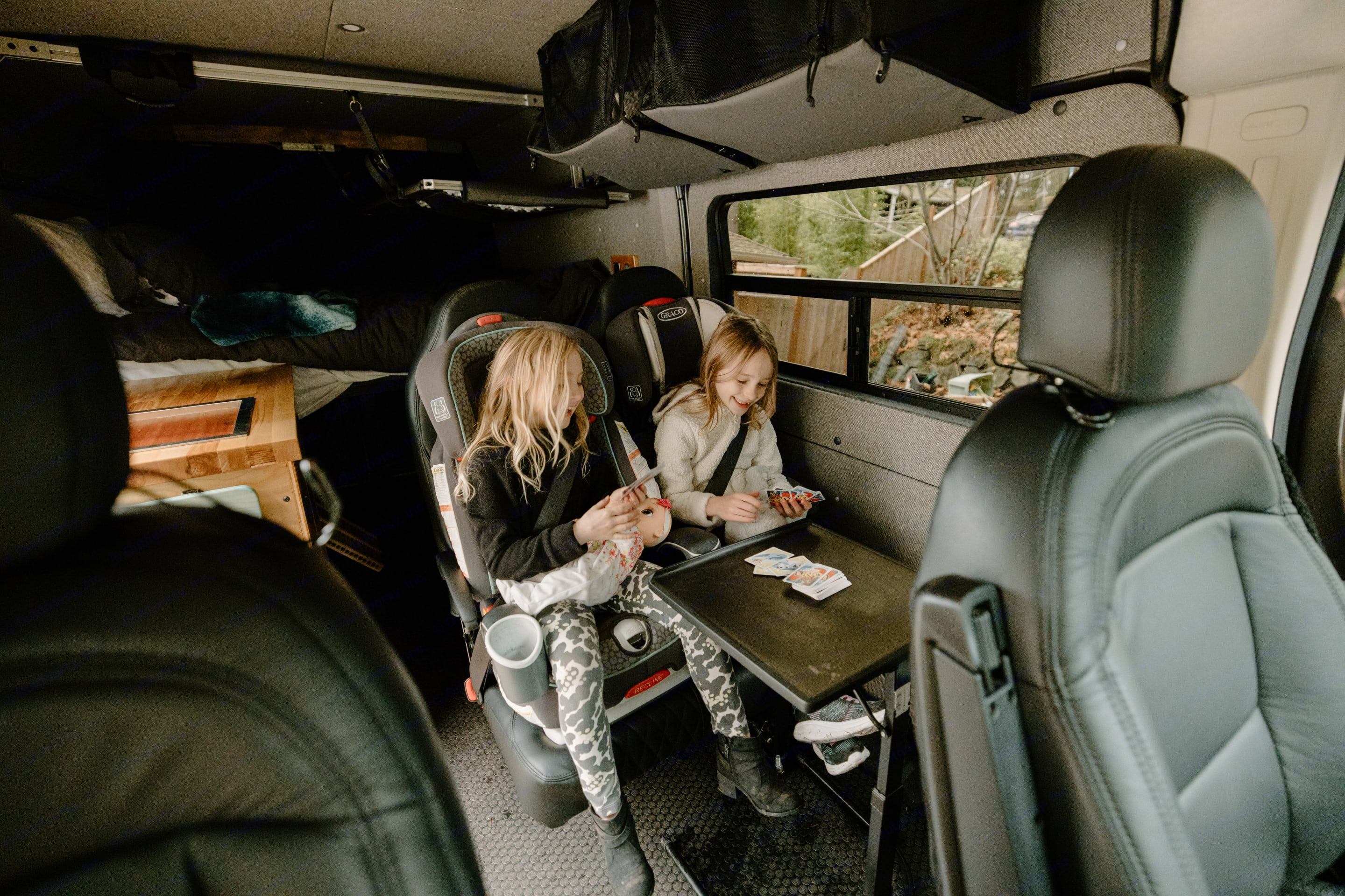 Make new memories with Your New BFF.. Dodge Promaster 2020