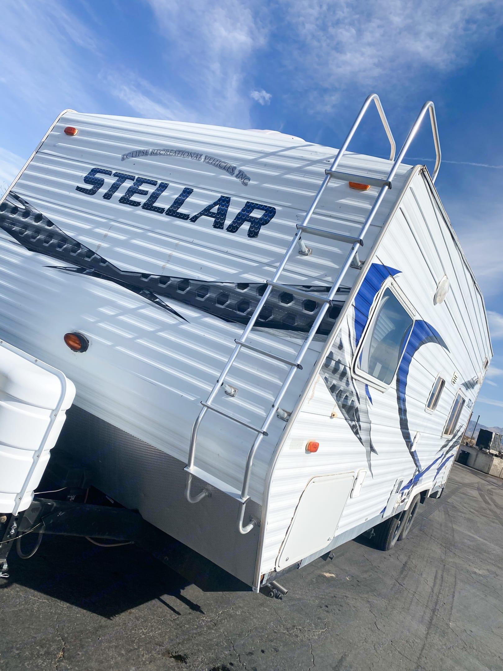 Eclipse Recreational Vehicles Stellar 2007