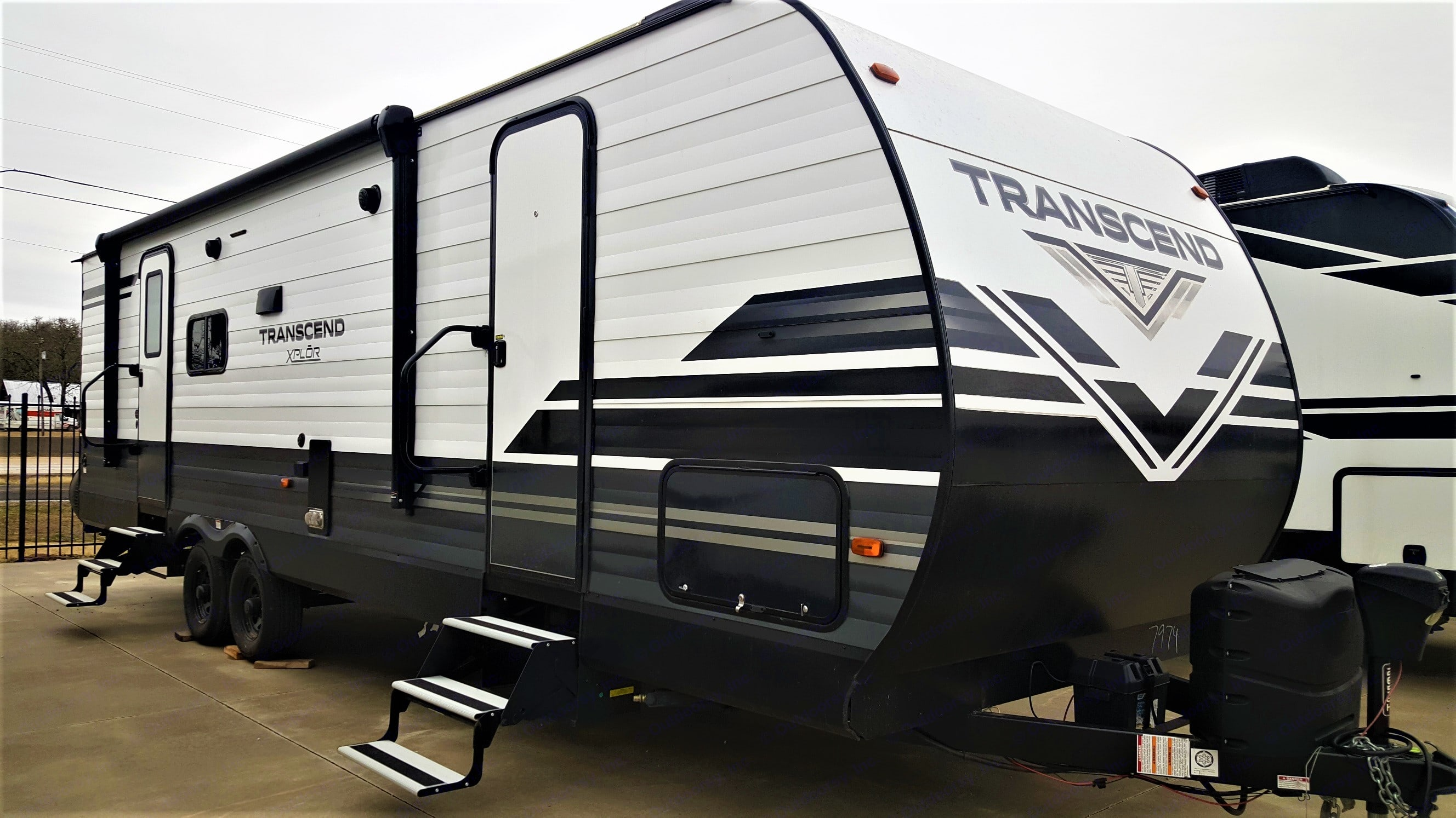 Grand Design Transcend Xplor 265BH 2020