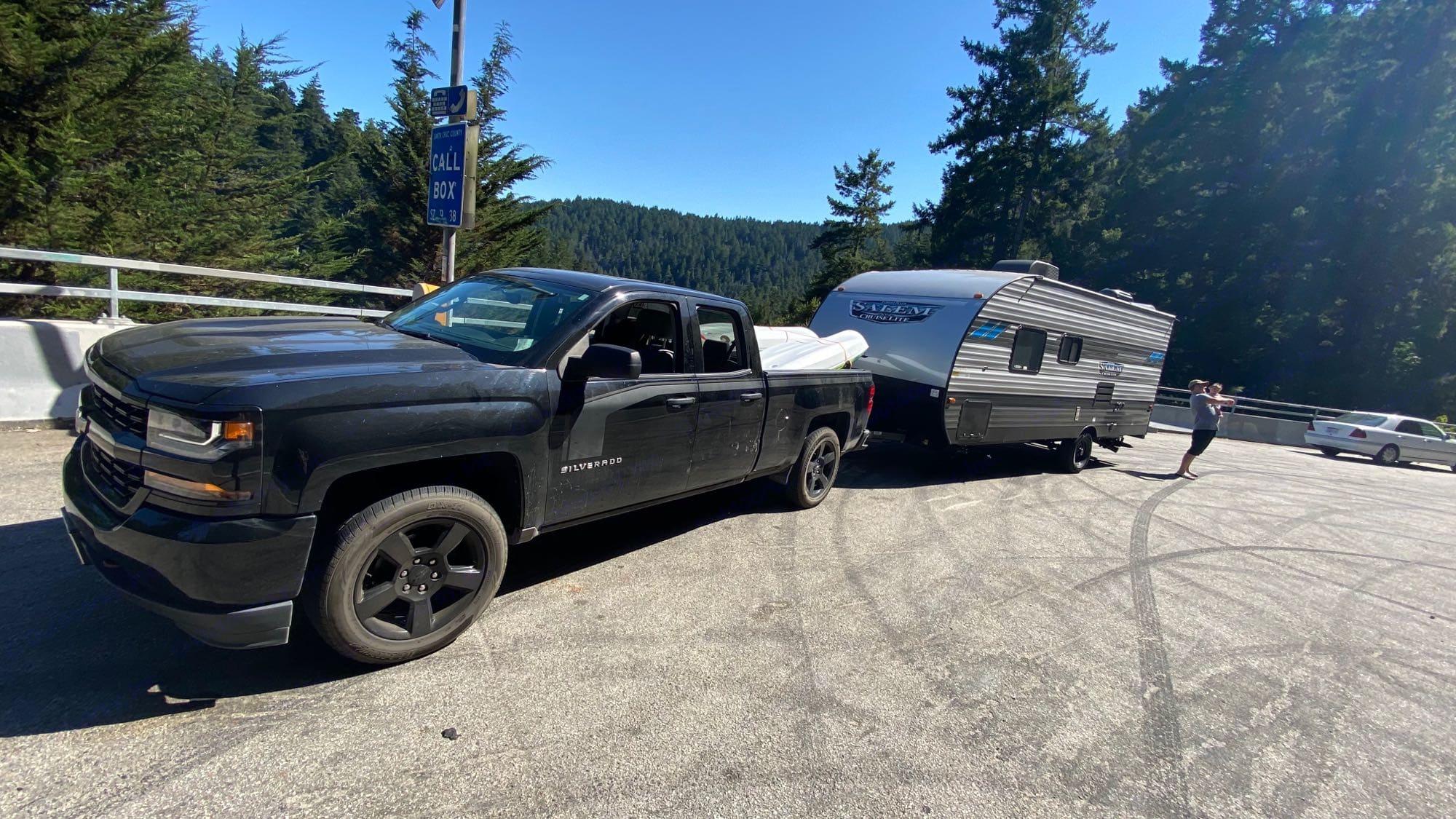 Chevy Silverado 2017