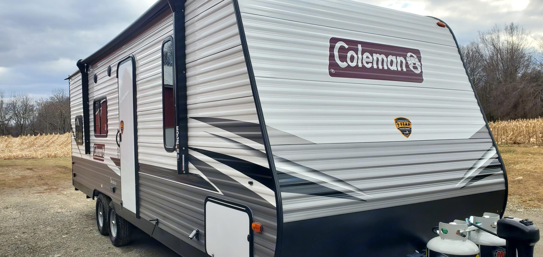 Coleman Lantern 2021
