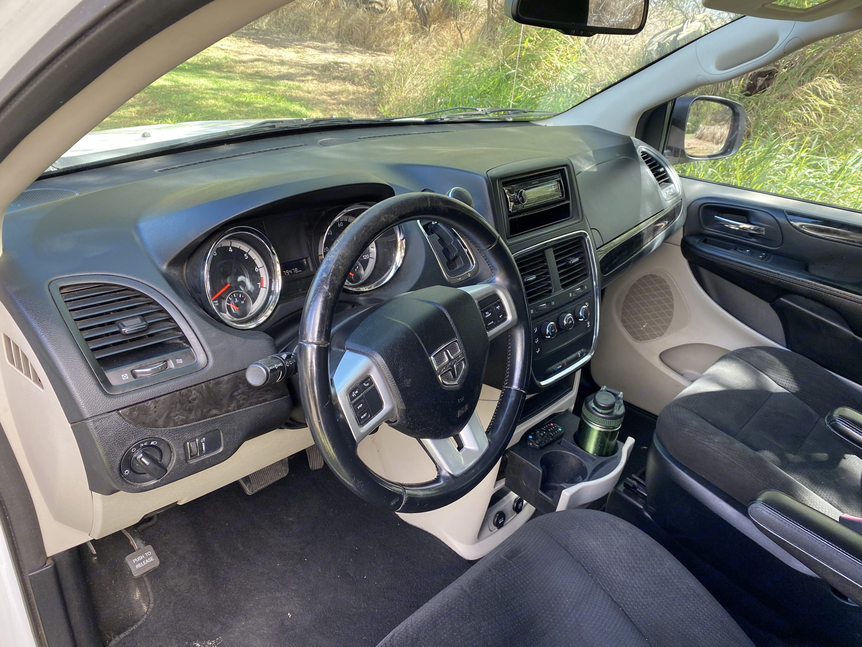 Dodge Camper Van Dodge Camper Van 2015