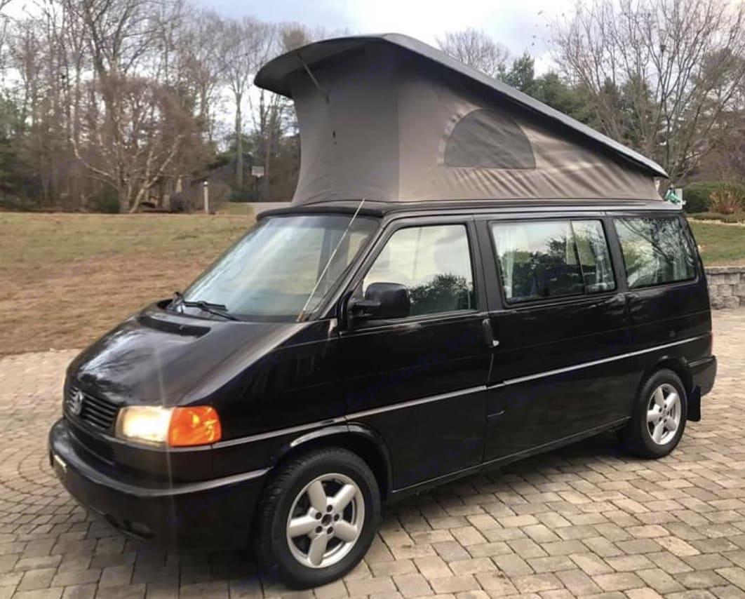 Volkswagen T4 Westfalia 2002