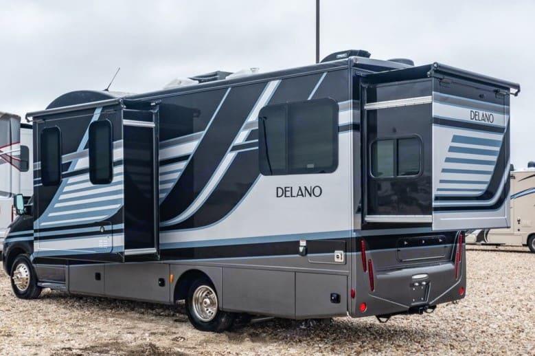 Thor Motor Coach Delano 2021