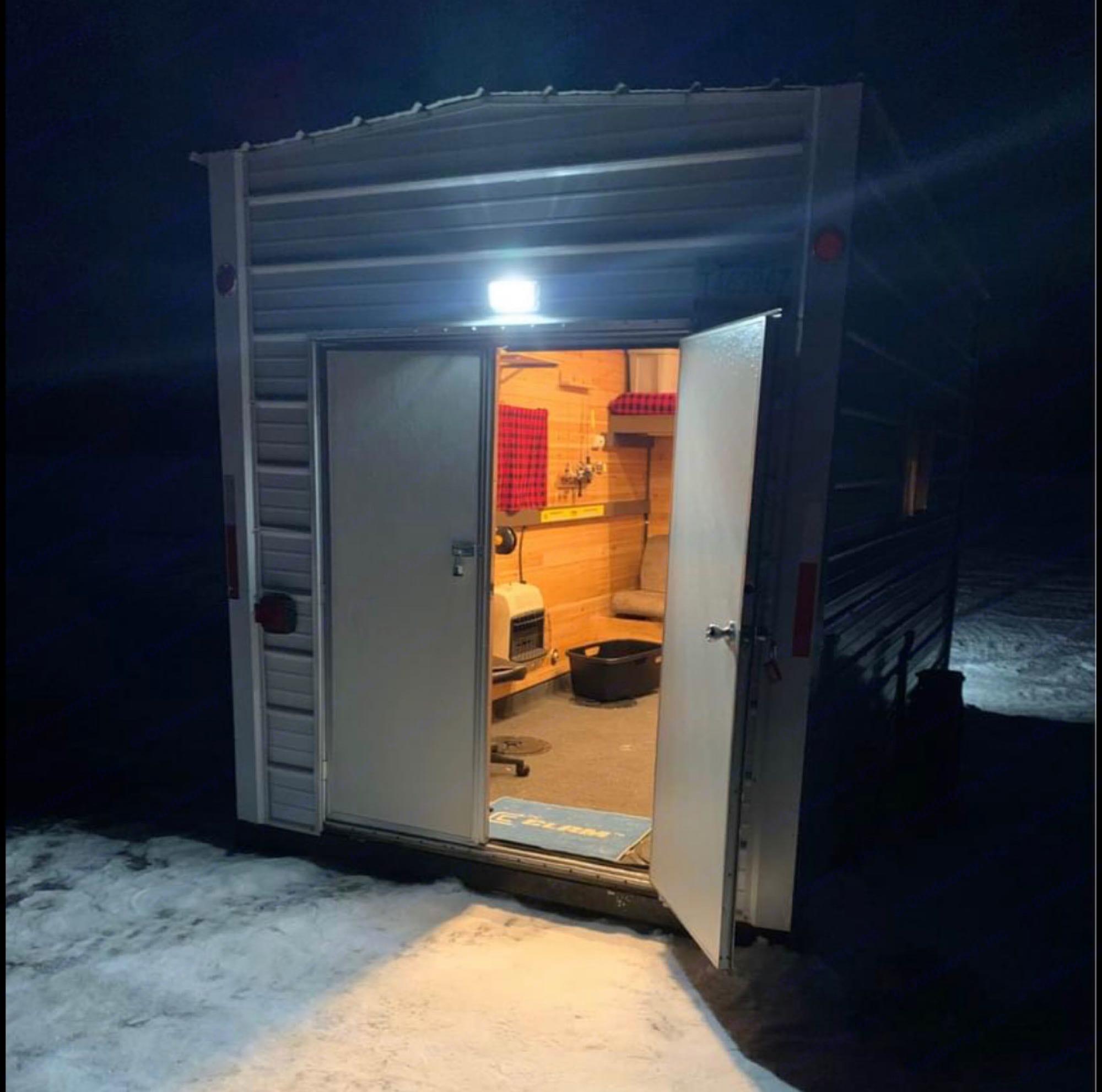 Trlr Ice House 2020
