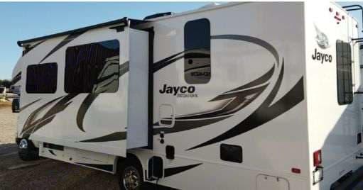 Jayco Redhawk 2021