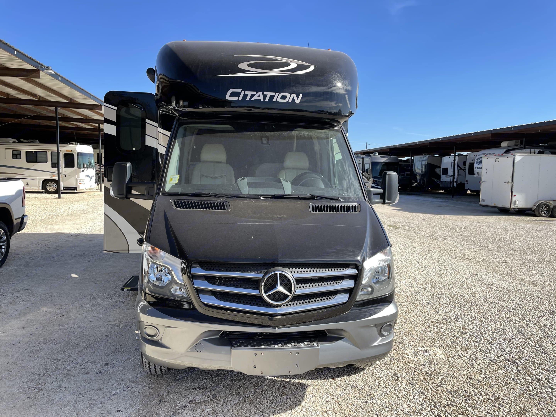 Mercedes Citation. Mercedes-Benz Citation Sprinter 2019