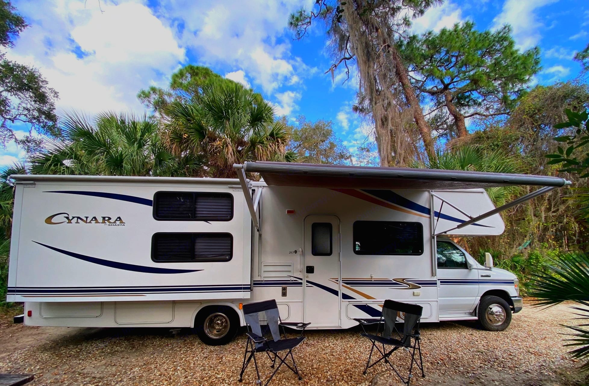 Adventure. Exploration and memories made here!. Forest River Sunseeker/Cynara 2012