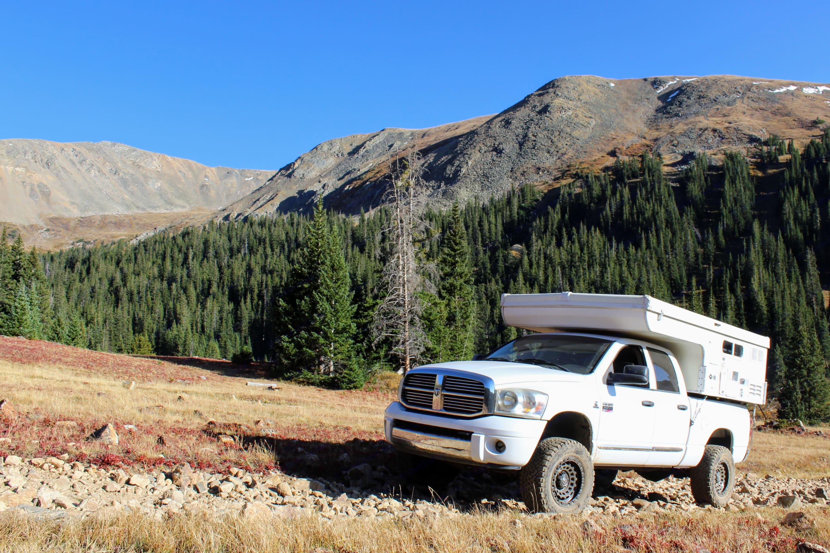 Somewhere in Colorado. . Dodge Other 2008