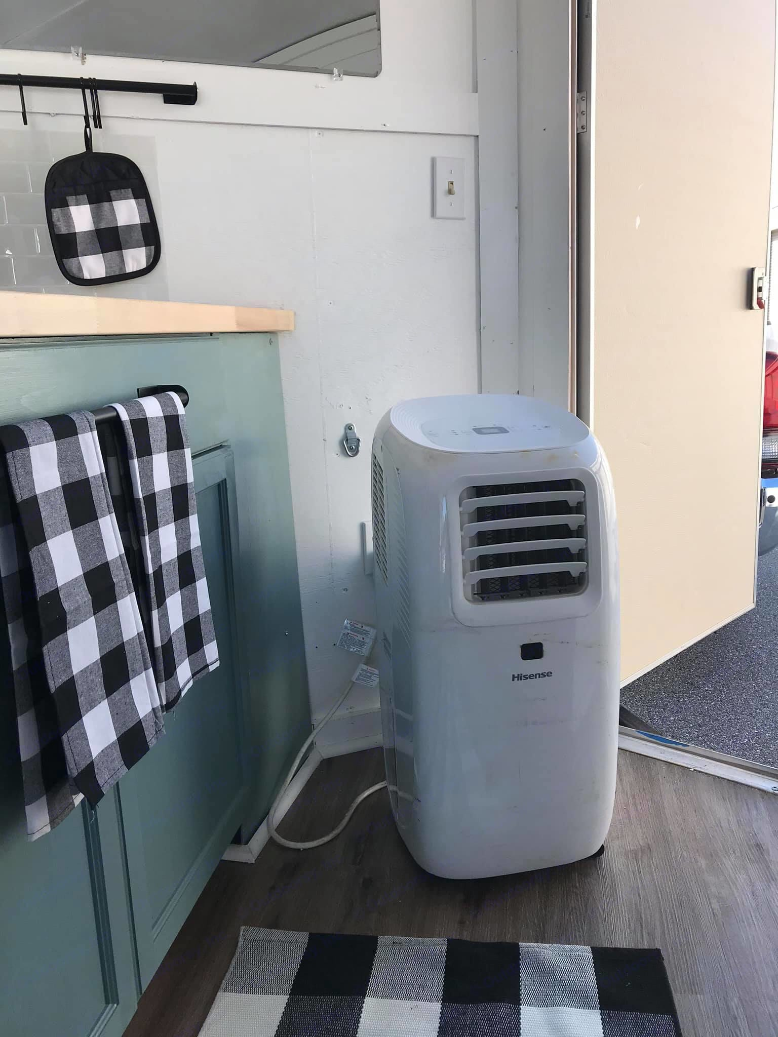 AC Unit . Other Other 2018