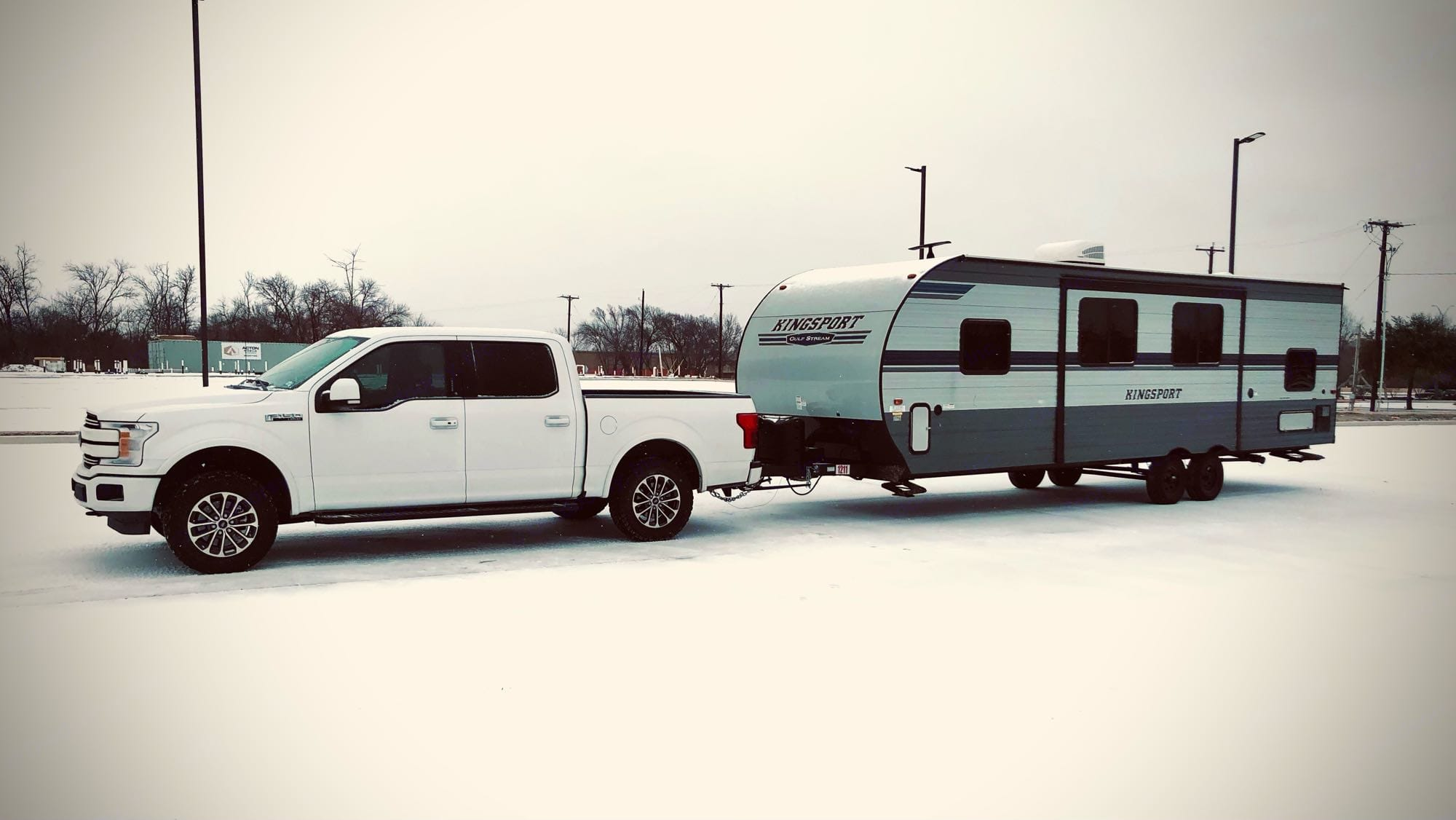 Sunshine or snow, The Big Lebowski will get you where you need to go!. Gulf Stream Kingsport 2021