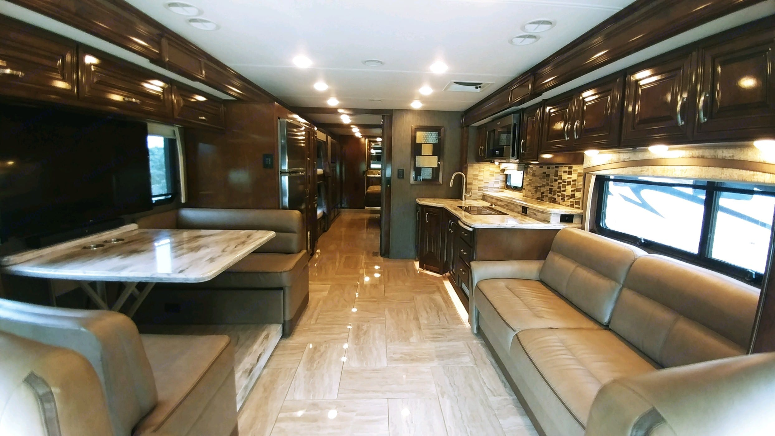 Thor Motor Coach Other 2019
