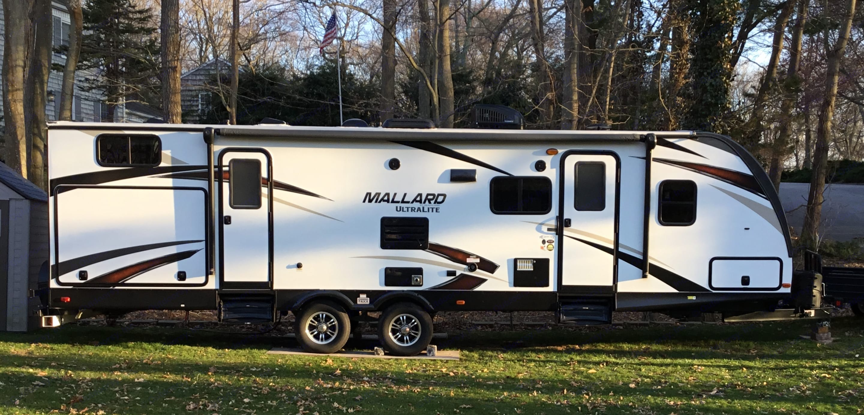 Forest River Mallard M32 2018