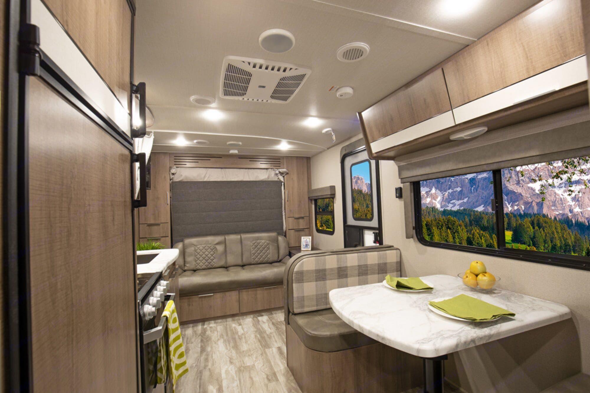 Grand Design Imagine XLS 21BHE 2020