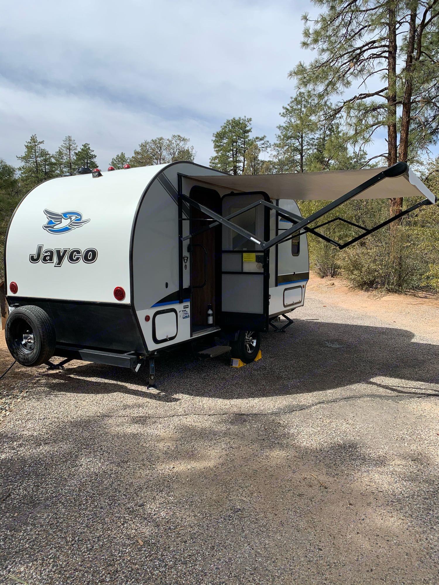 Jayco Jay Feather Ultra Lite 2018