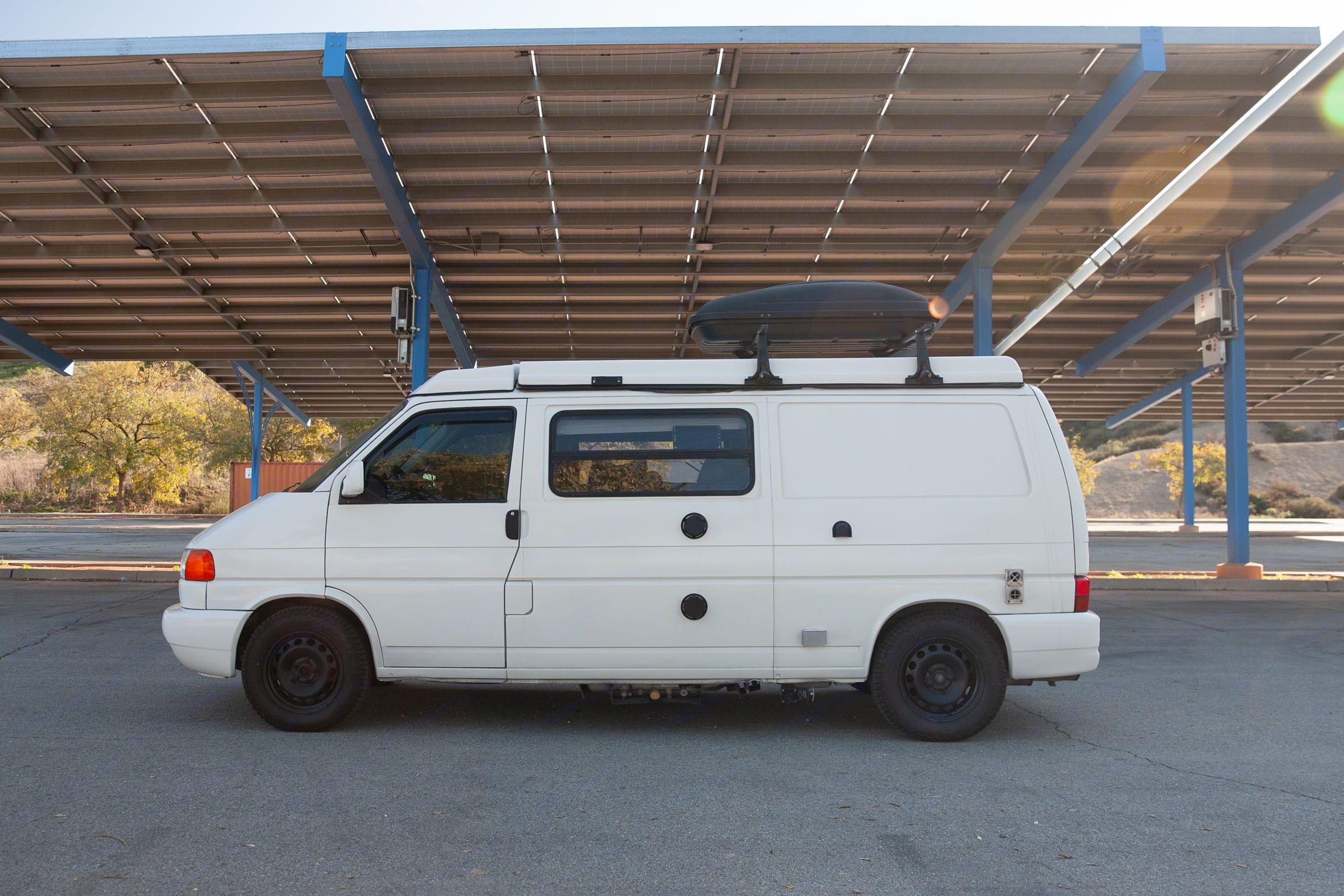 Volkswagen Eurovan Camper 1997