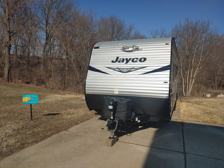 Jayco Jay Flight SLX 264BH 2021