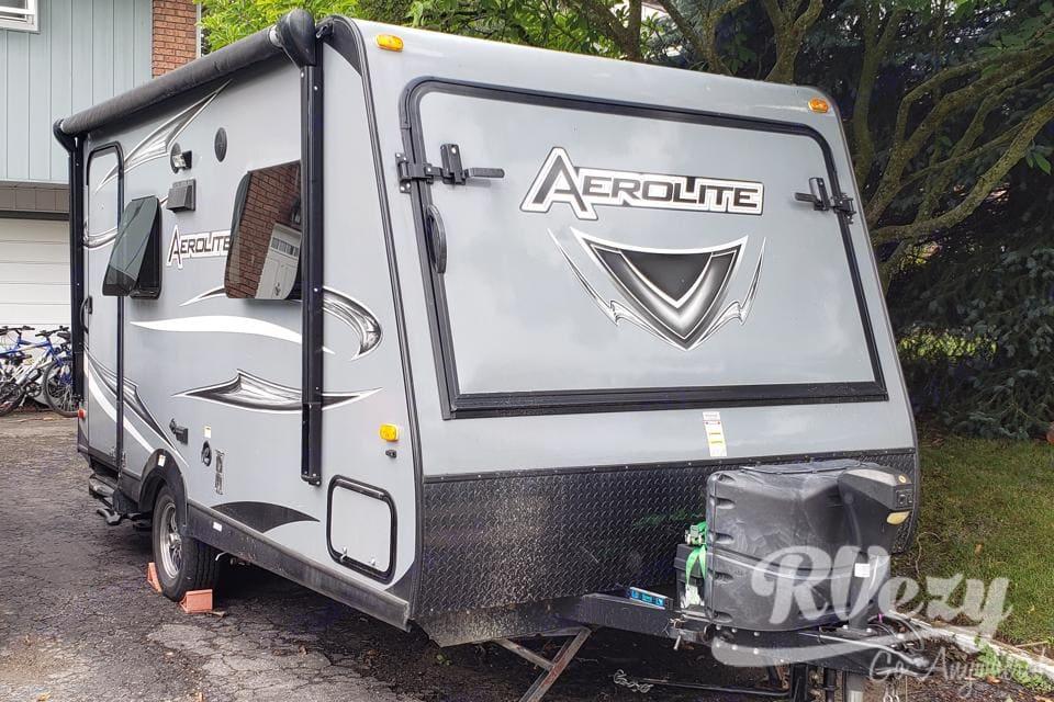 Dutchmen Aerolite 2016