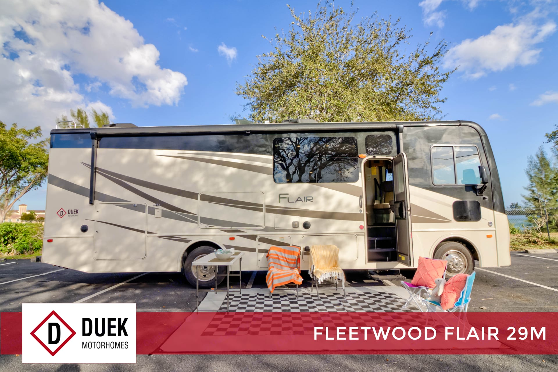 Fleetwood Flair 2019
