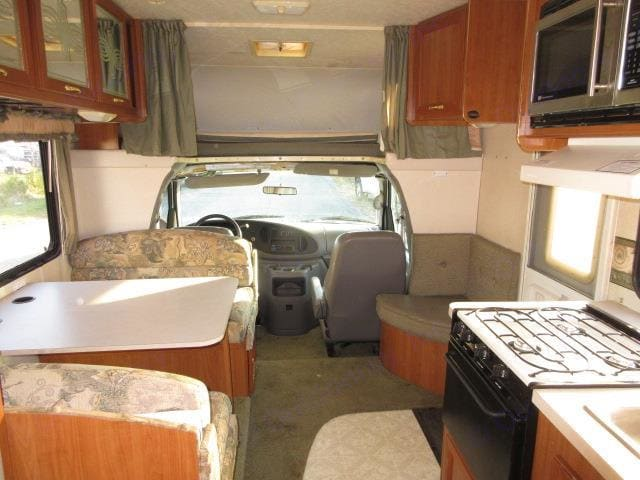 Coachmen Catalina 2002