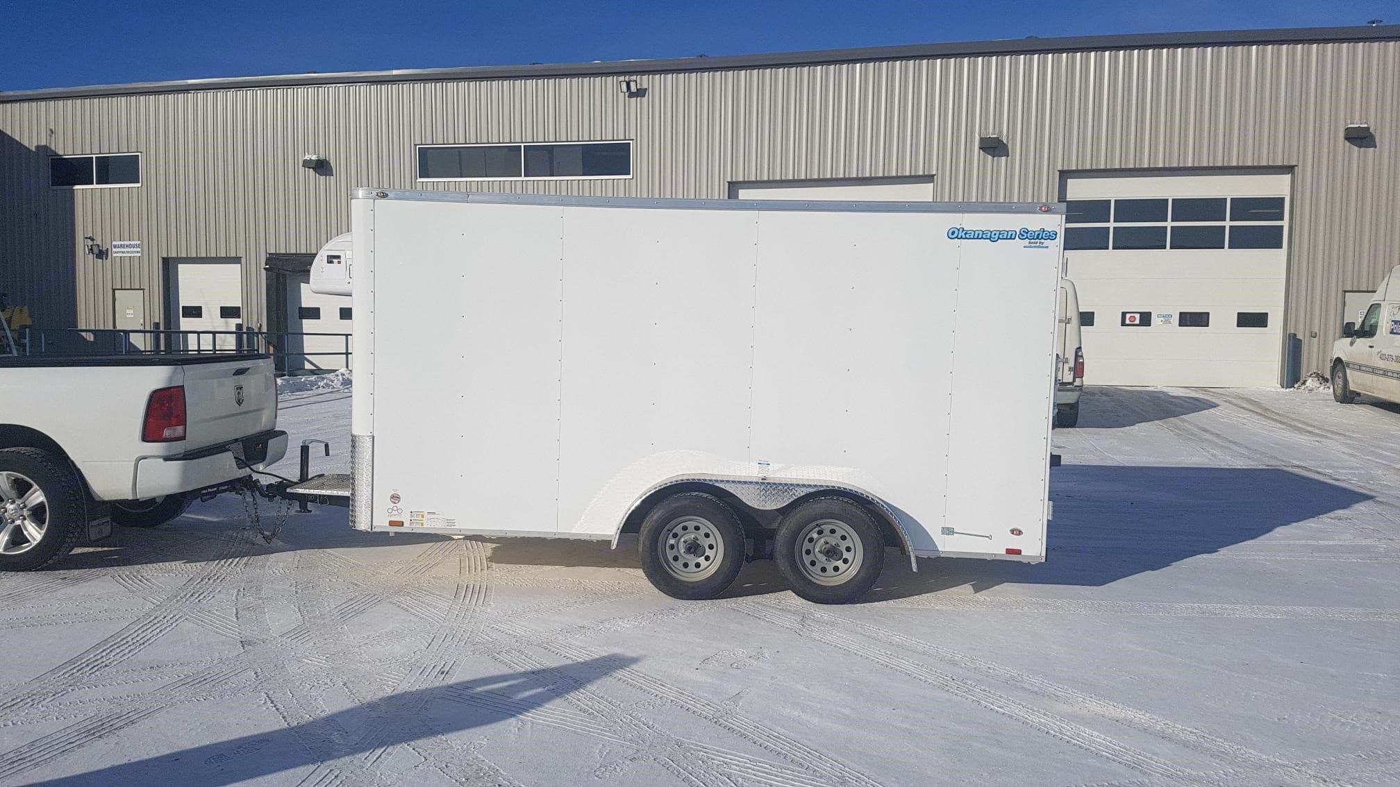 Coolertrailers.ca Okanagan Series 2021